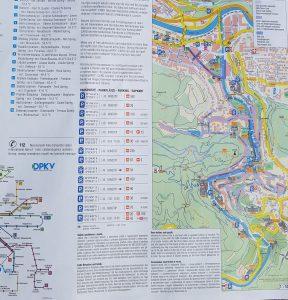 Plano de Karlovy Vary