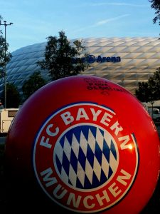 Munich. Allianz Arena