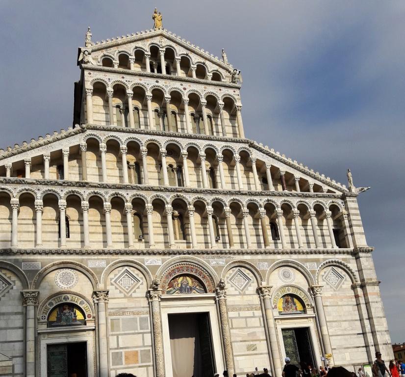Pisa. Duomo