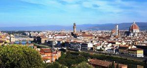 <em>Florencia. Italia.</em>