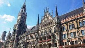Munich. Alemania.