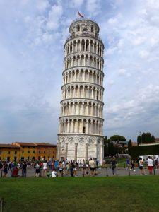<em>Pisa. Toscana. Italia</em>