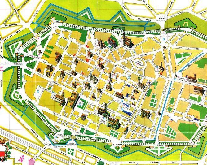 Plano de Lucca