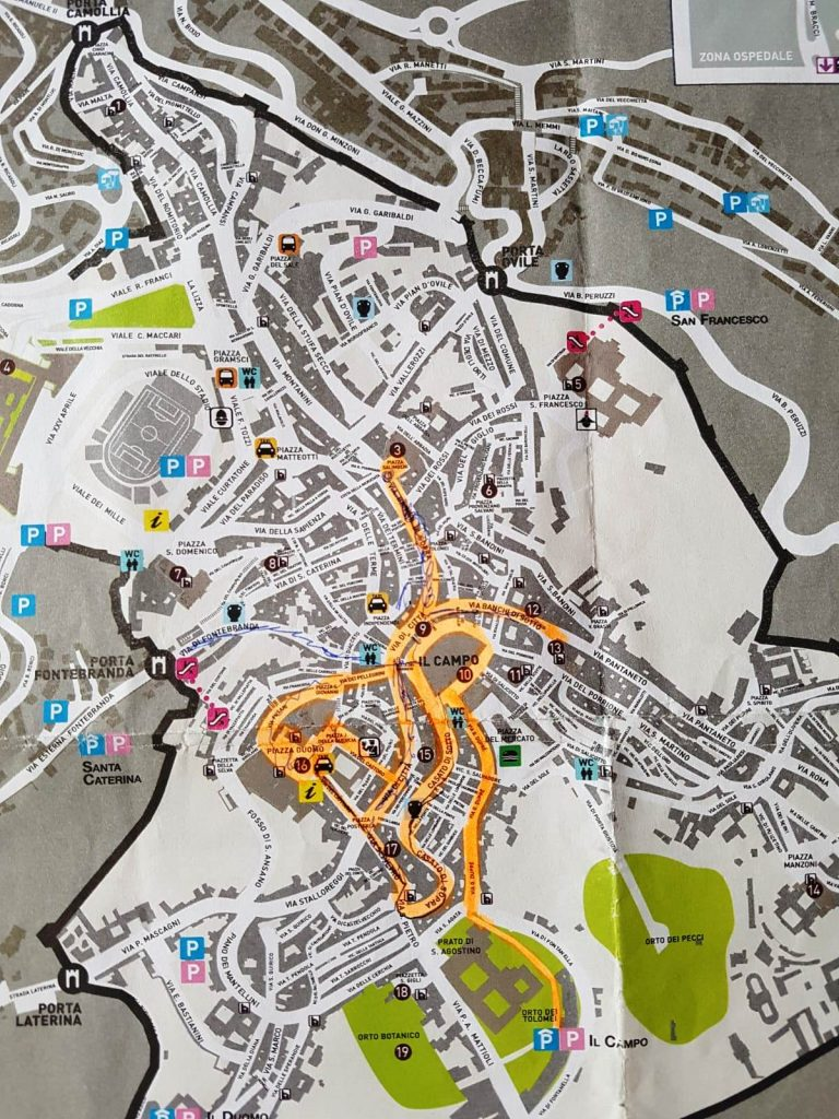 Plano de Siena