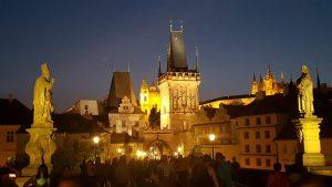 Praga. República Checa