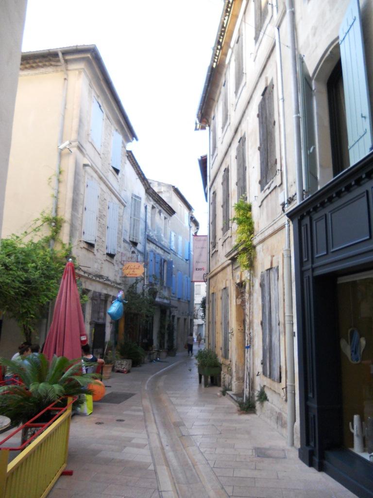Saint Remy de la Provence