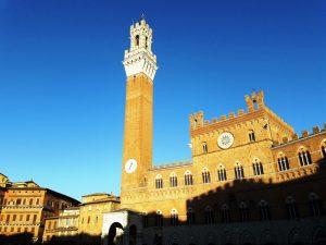Siena. Italia.