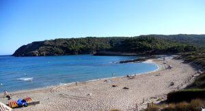 Menorca. La Vall Algaiarens.