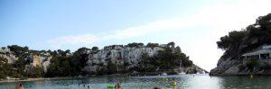 Menorca. Cala Galdana