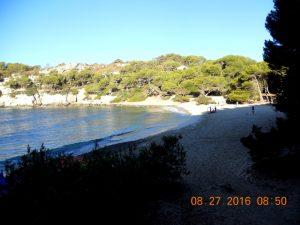 Menorca. Cala Macarella