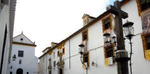 Córdoba .Cristo de los Faroles