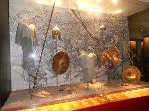 Museo de las Navas de Tolosa