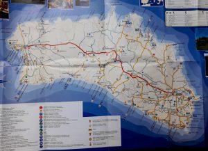 Plano de Menorca