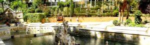 Priego de Córdoba. Fuentes del Rey y la Salud