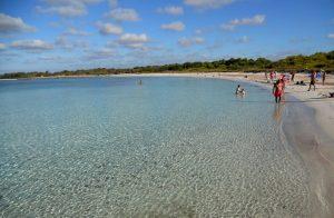 Menorca. Son Saura