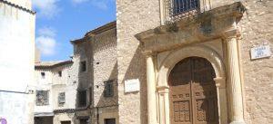 Cuenca. Casas Colgadas