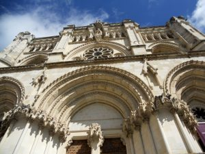 Cuenca. Catedral.