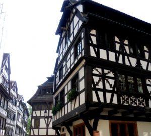Estrasburgo. Pequeña Francia