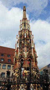 Nuremberg. Fuente Hermosa