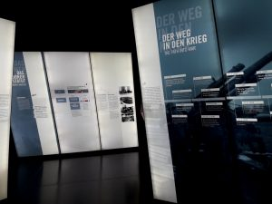 Memorial Proceso de Nuremberg.