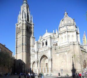 Toledo. Catedral