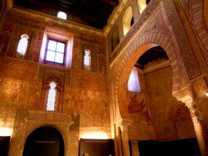 Toledo. Iglesia de San Román