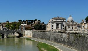 Roma. Vaticano