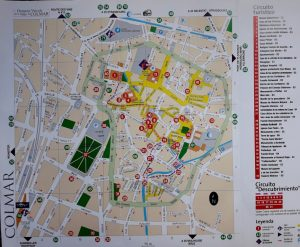 Plano de Colmar