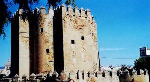 Córdoba. Torre de la Calahorra