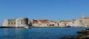 <em>Dubrovnik. Croacia.</em>