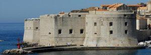 Dubrovnik. Fortaleza de San Juan