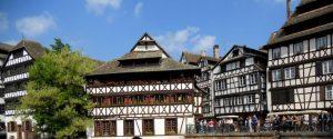<em>Estrasburgo. Alsacia. Francia.</em>