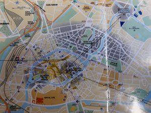 Plano de Estrasburgo.