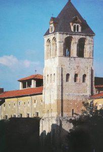 León. Torre del Gallo