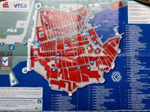 Plano de Dubrovnik