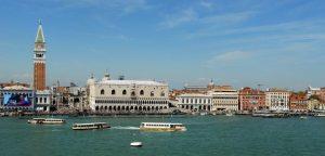 Venecia. Italia