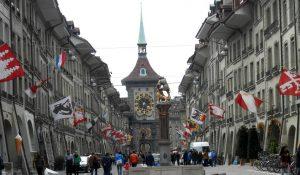 Berna. Suiza
