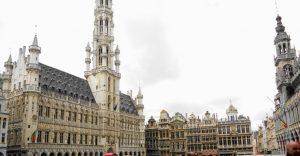 Bruselas. Bélgica.