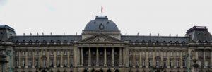 Bruselas. Palacio Real.