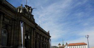 Ginebra. Museo de Arte e Historia