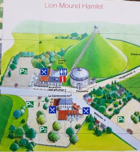 Plano de Waterloo