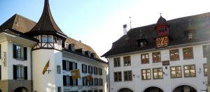 Thun. Ayuntamiento