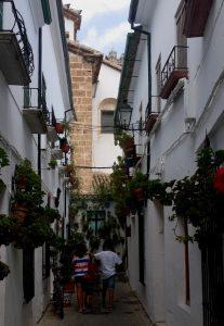 Priego de Córdoba.