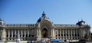 París. Petit Palais.