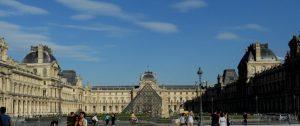 París. Museo del Louvre.