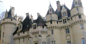 Chateau de Ussé