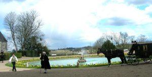 Loira. Valençay