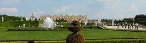 Palacio & Jardines de Versalles (Francia)