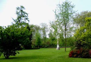 Versalles. Jardin del Rey. Jardin du Roi