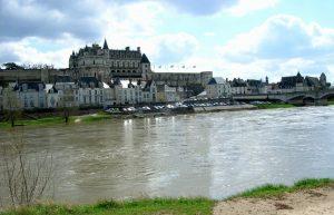 Valle del Loira. Francia.